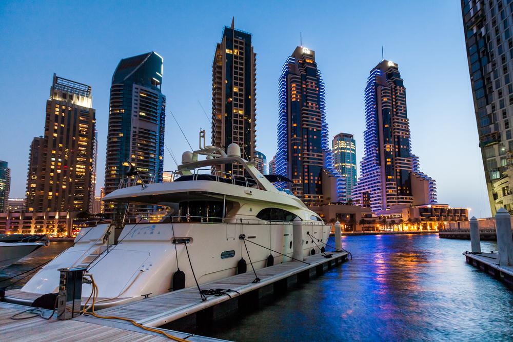 Onyx et Cie SA : s'installer à Dubaï au soleil!