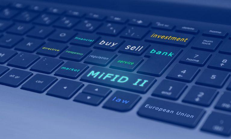 MiFID II accroît l'obligation d'information des clients.