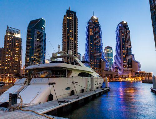 S'expatrier à Dubaï : un paradis au milieu des sables