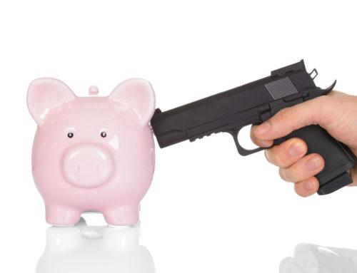 Bail-in, le mot qui va entrer dans le Larousse 2016 et vider votre compte en banque.