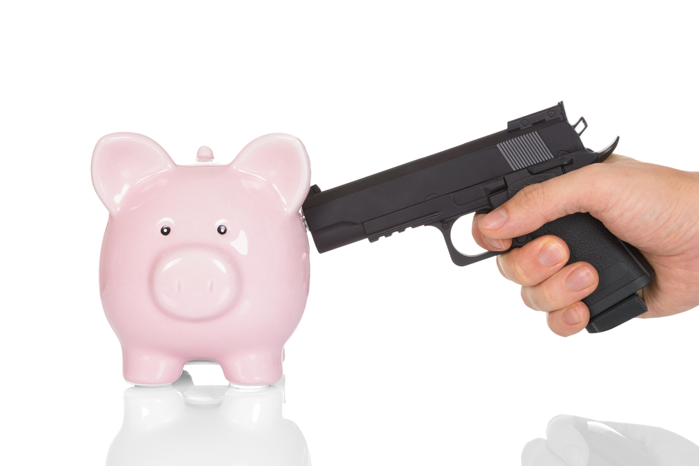Renflouement (bail-in) de la banque