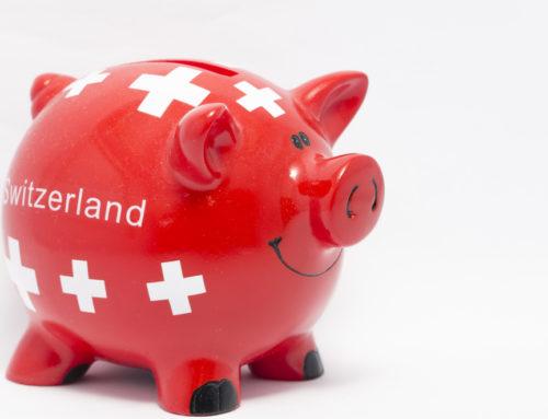 Nouvelle circulaire de l'AFC sur le forfait fiscal en Suisse