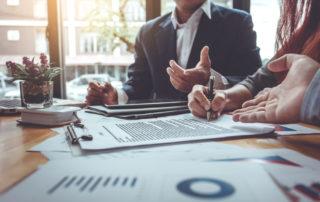 Les gérants de fortune et leur obligation de non-concurrence