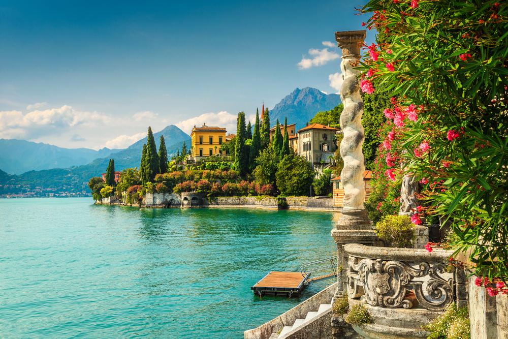 L'Italie propose un taxation à 7% pour les retraités.