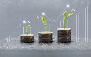 La finance durable, l'avenir de la planète.