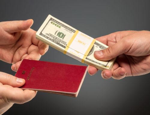 L'achat d'un passeport ou l'acquisition de la nationalité par investissement