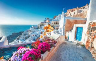 La Grèce dispose de plusieurs régimes fiscaux attrayant.
