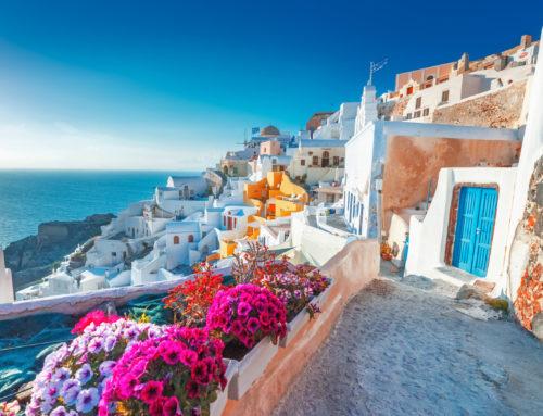Incitations fiscales à la relocalisation des personnes physiques en Grèce