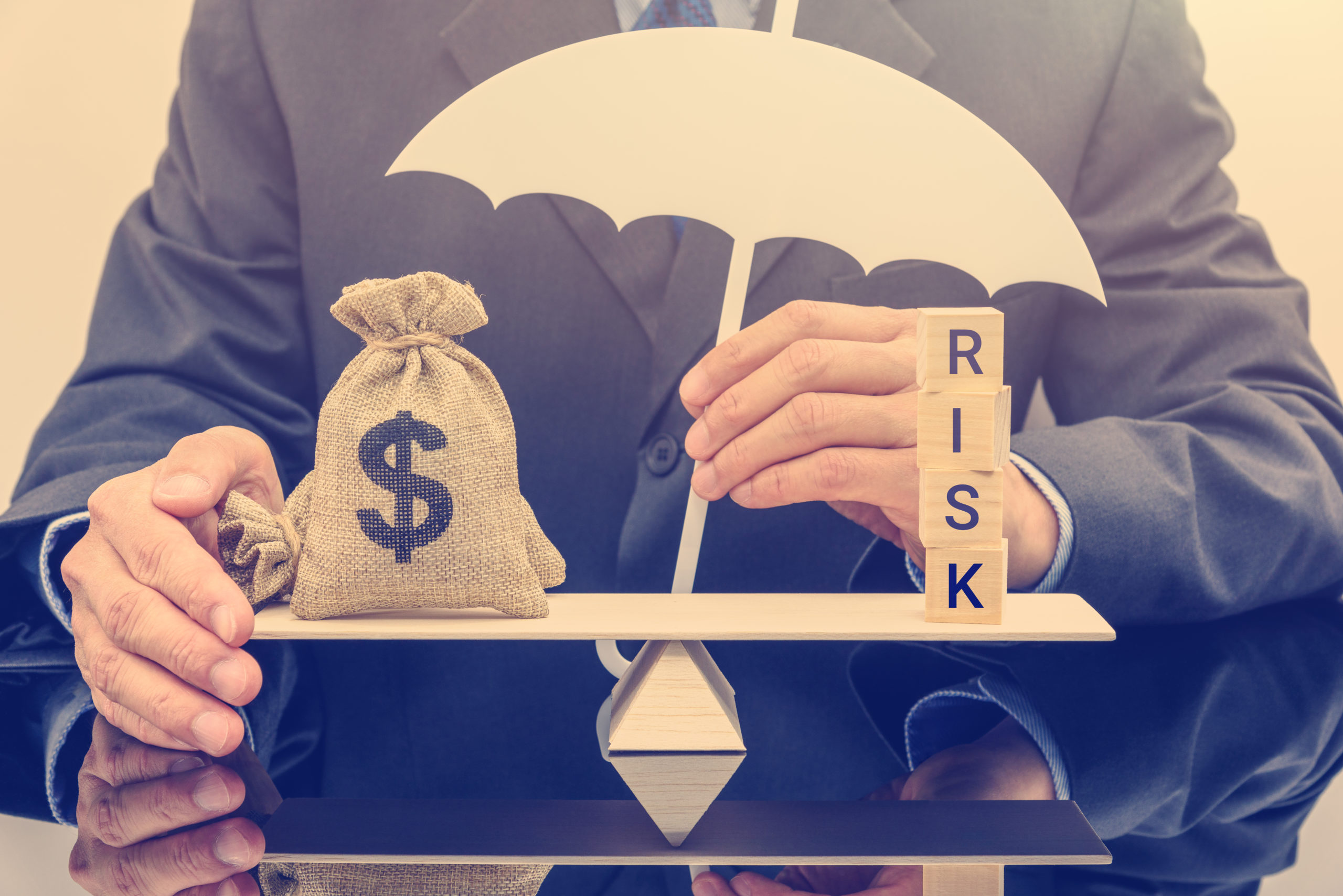 risk profile and asset management