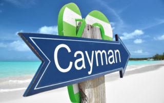 Les îles Caïmans sont réputés pour leur sable et leurs trusts.